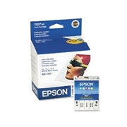 Epson T027 (T027201) OEM Ink Cartridge