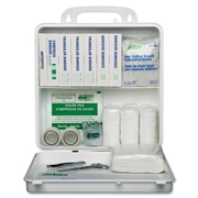 Crownhill Packaging Ltd Crownhill Canadian Federal Level B First Aid Kit