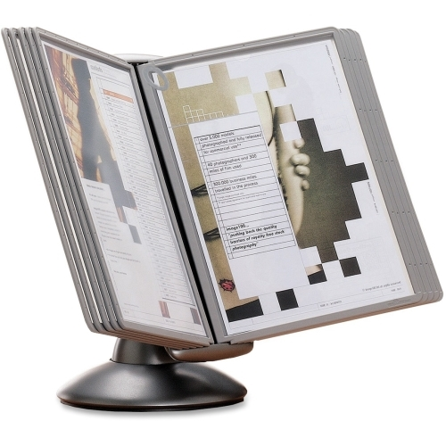 Durable Office Products Corp. Durable Sherpa Motion Desk Reference System