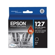 Epson T1271 (T127120) OEM Ink Cartridge