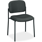 The HON Company Basyx by HON VL606 Armless Guest Chair