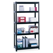 Safco Products Safco Boltless Steel Shelving