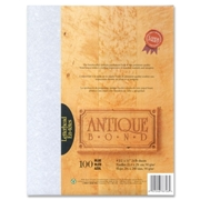 First Base, Inc First Base Antique Bond Bond Paper