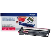 Brother OEM TN-210 MAGENTA Toner Cartridge