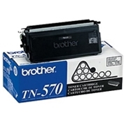 Brother OEM TN-570 Toner Cartridge