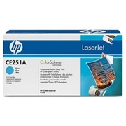 HP OEM 504A CN (CE251A) Toner Cartridge