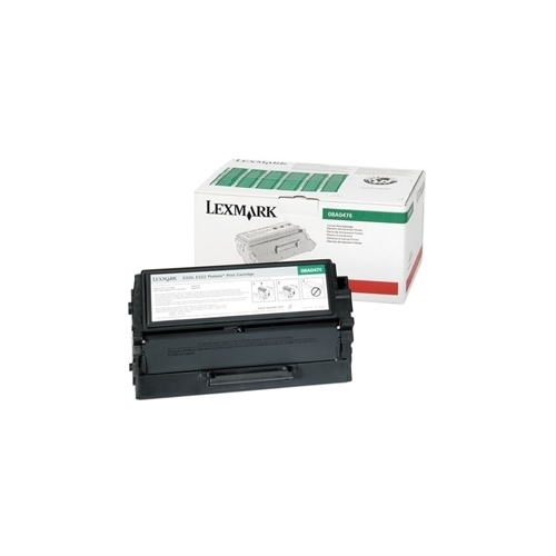 Lexmark OEM E320, E322 High Yield Return Program (08A0478) Toner Cartridge