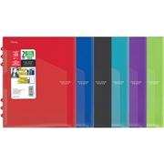 ACCO Brands Corporation Five Star Notebook Add-A-Folder