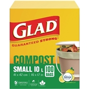The Clorox Company Glad Trash Bag