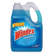 JohnsonDiversey Diversey Windex Glass Cleaner Refill