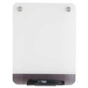 Iceberg Enterprises, LLC Iceberg Clarity Personal Glass Dry-erase Board