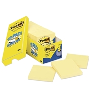 Post-it Notes Cabinet Pack