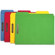 Sparco Products Sparco Top-tab File Folder