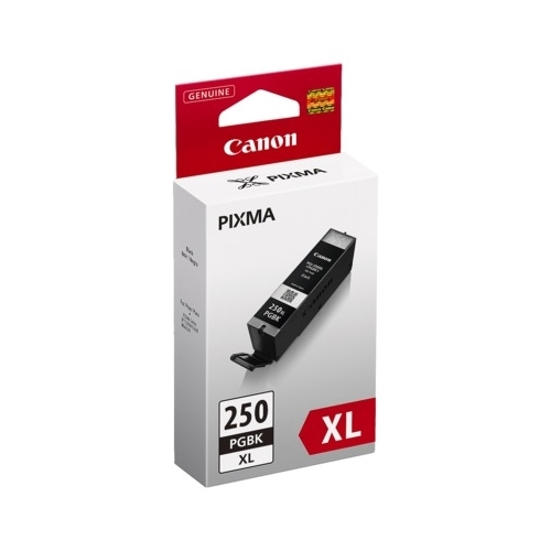 Canon PGI-250 BK XL OEM Ink Cartridge