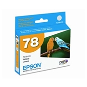 Epson T0784 OEM Ink Cartridge