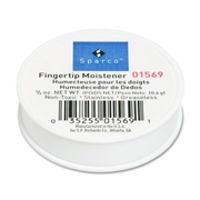 Sparco Products Sparco Fingertip Moistener