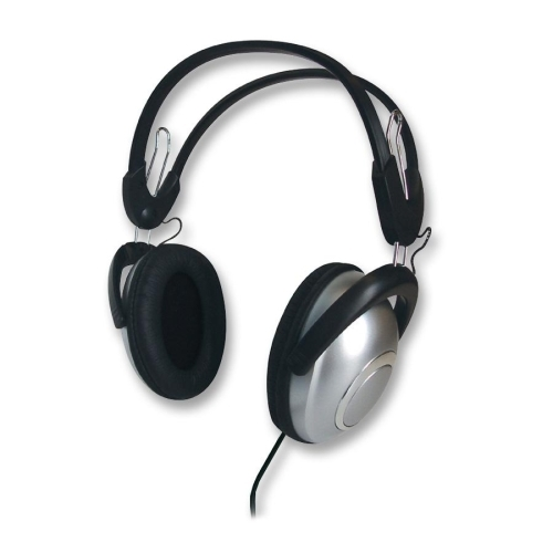 Exponent Microport Stereo Headphone with Volume Control