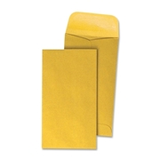 Quality Park Products Quality Park Kraft Coin/Small Parts Envelope
