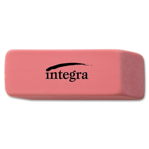 Integra Medium Beveled End Eraser