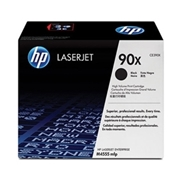 HP OEM 90X (CE390X) Toner Cartridge