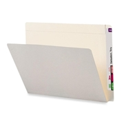 Smead Manufacturing Company Smead End Tab File Folder 24509