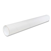 Crownhill Packaging Ltd Crownhill Kraft Mailing Tubes