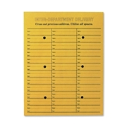 Quality Park Products Quality Park Double Sided Inter-Depart. Envelope