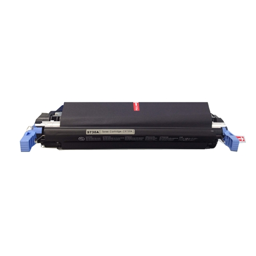 HP Compatible 645A BK (C9730A) Toner Cartridge