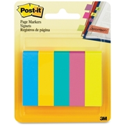 3M Post-it Pagemarker Flags