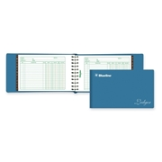 Dominion Blueline, Inc Blueline 11-Ring Mini Ledger Outfit