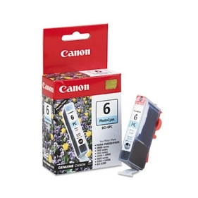 Canon BCI-6 PC OEM Ink Cartridge