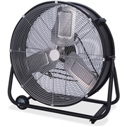 Royal Sovereign International Royal Sovereign Commercial Drum Fan 24""