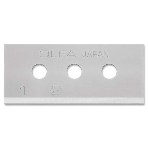Olfa Corporation Olfa Professional Concealed Safety Knife Blade