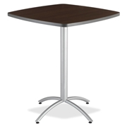 "Iceberg CafeWorks 36"" Square Bistro Table"