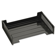 Korr Marketing Ltd Korr Stacking Side Load Letter Tray