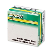 Dixon Star Radial Rubber Band