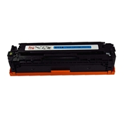 Canon Compatible 131 Cyan Toner Cartridge