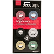 Chartpak, Inc Chartpak DEC001 Decorative Tape