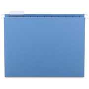 Sparco Products Sparco Colored Hanging Folder