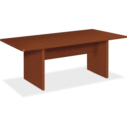 The HON Company Basyx by HON Conference Table