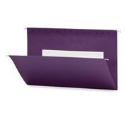Smead Manufacturing Company Smead Hanging File Folder with Interior Pocket 64486