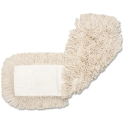 Genuine Joe 4-ply Dust Mop Refill