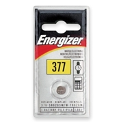 Energizer Silver Oxide Button Cell