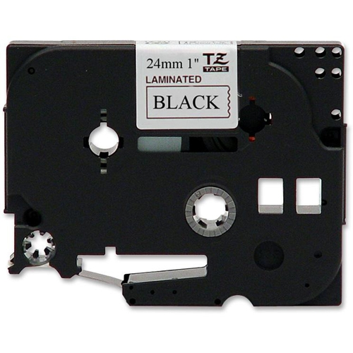 Brother TZe251 Label Tape