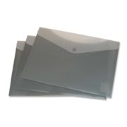 VLB Marketing Ltd VLB Frosted Poly Envelope