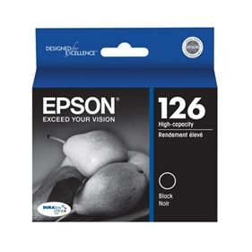 Epson T126120 OEM Ink Cartridge