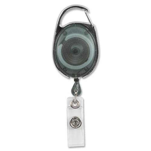 Merangue Carabiner Badge Reels