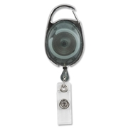 Merangue International Limited Merangue Carabiner Badge Reels