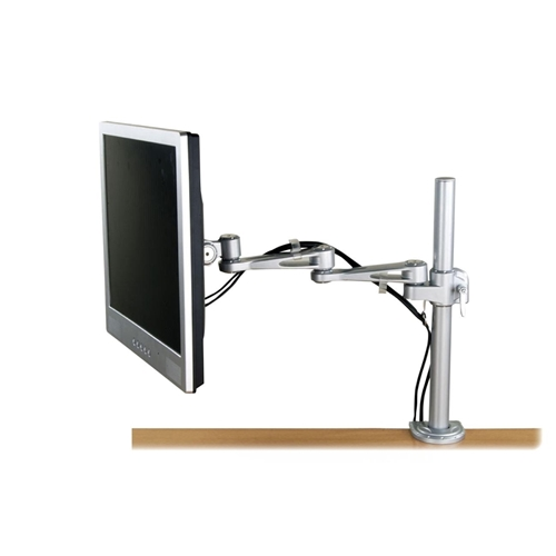 Exponent Microport Mounting Arm for Flat Panel Display