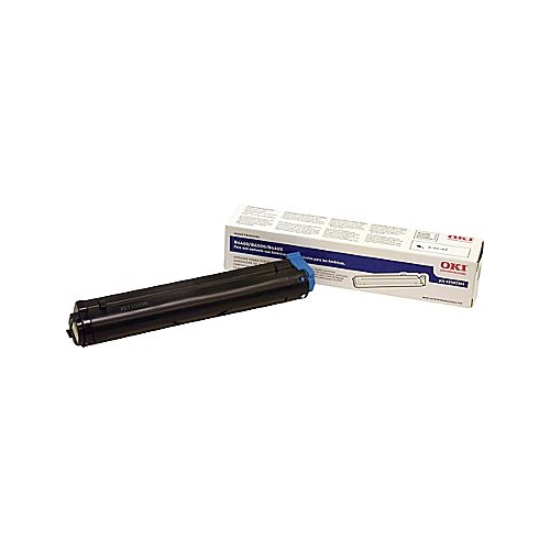 Okidata OEM 43502301 Toner Cartridge
